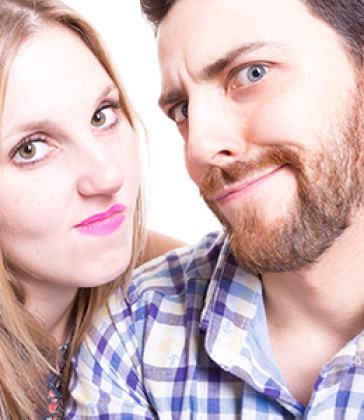 Best dating site for Evangelical community